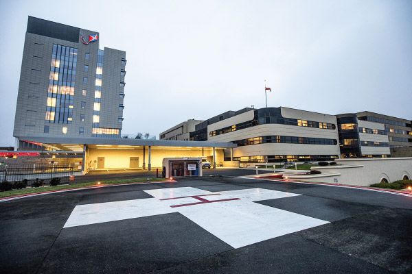 Legacy Emanuel Hospital