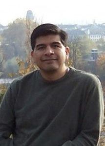 Rafael Silva, MD