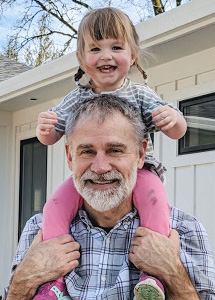 Richard B. Hesla, MD