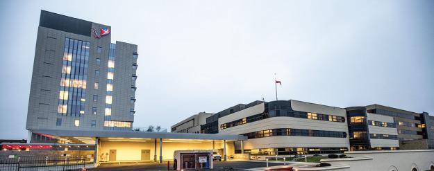Legay Emanual Hospital
